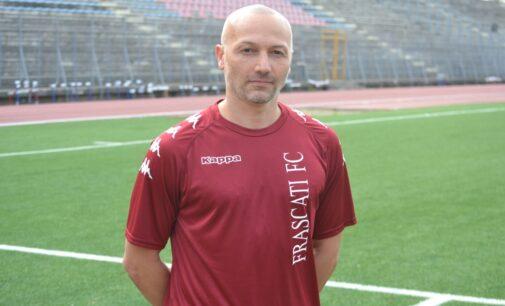 """Football Club Frascati (I cat.), capitan Brunetti rimane al suo posto: """"La panchina può aspettare"""""""