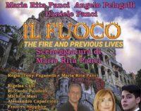 MARIA RITA PANCI, VINCITRICE AL WORLD FILM CARNIVAL DI SINGAPORE CON THE FIRE AND PREVIOUS LIVES