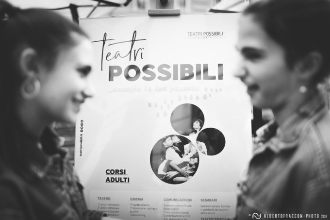 Open day e presentazione stagione 2020/21 Teatri Possibili