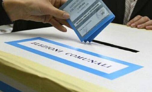 L'AFFERMAZIONE DEL CENTRO SINISTRA NELLE ELEZIONI DI ALBANO