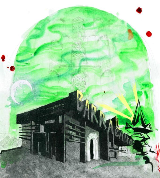 FONDAZIONE DE FILIPPO | Il Sindaco del Rione Sanità | Matteo Pomati, Marco Mucci, Piero Golia a cura di Francesco Tenaglia | Napoli, 26.09 – 4.12.2020