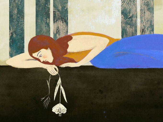 Mitiche – Storie di donne della mitologia greca – Parco Chigi – Ariccia