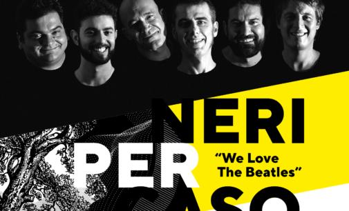 LA VOCE DELLA TERRA chiude con i NERI PER CASO (Spoleto, 2 ottobre)