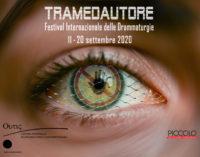 Fino al 20 settembre a Milano la XX edizione di Tramedautore – Festival Internazionale delle Drammaturgie: dall'omaggio ad Antonio Tarantino a Roberto Saviano in prima nazionale