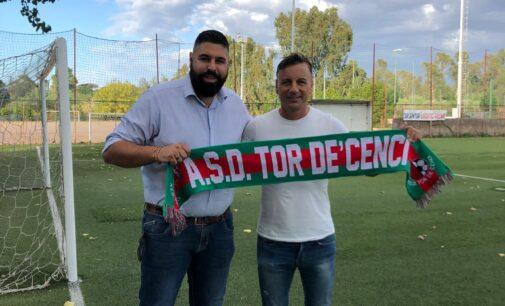 """Tor de' Cenci (calcio, I cat.), Petruzzi nuovo supervisore: """"Questo club tornerà su ottimi livelli"""""""