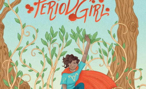 """""""Period Girl"""" di Giorgia Vezzoli, un'eroina 'informata'"""