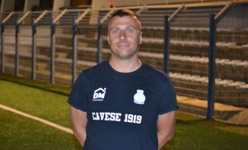 """Città di Cave Academy (calcio, II cat.), il vice Daniele Flavi: """"Da Giacchè posso imparare tanto"""""""