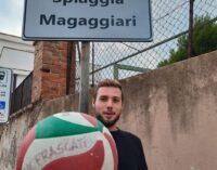 """Volley Club Frascati, un pallone viaggia in mare fino alla Sicilia: """"Una storia bellissima"""""""