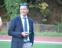 """Football Club Frascati (I cat.), il responsabile tecnico Mari: """"Squadra da prime quattro posizioni"""""""
