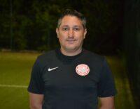 """Grottaferrata calcio a 5 (serie C2), il team manager Ragonesi: """"Questo club merita altri palcoscenici"""""""