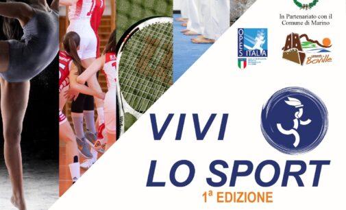 Vivi lo sport a Marino