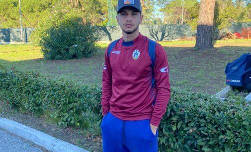 Juniores nazionale, Vis Artena: arrivano Pucci e Di Pinto