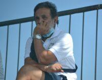 """Santa Maria delle Mole (calcio, Promozione), il ds Spinetti: """"La squadra è troppo preoccupata"""""""