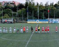 """Tor de' Cenci (calcio, I cat.), capitan Frasca dopo il pari con l'Ostiense: """"Ci restano rimpianti"""""""