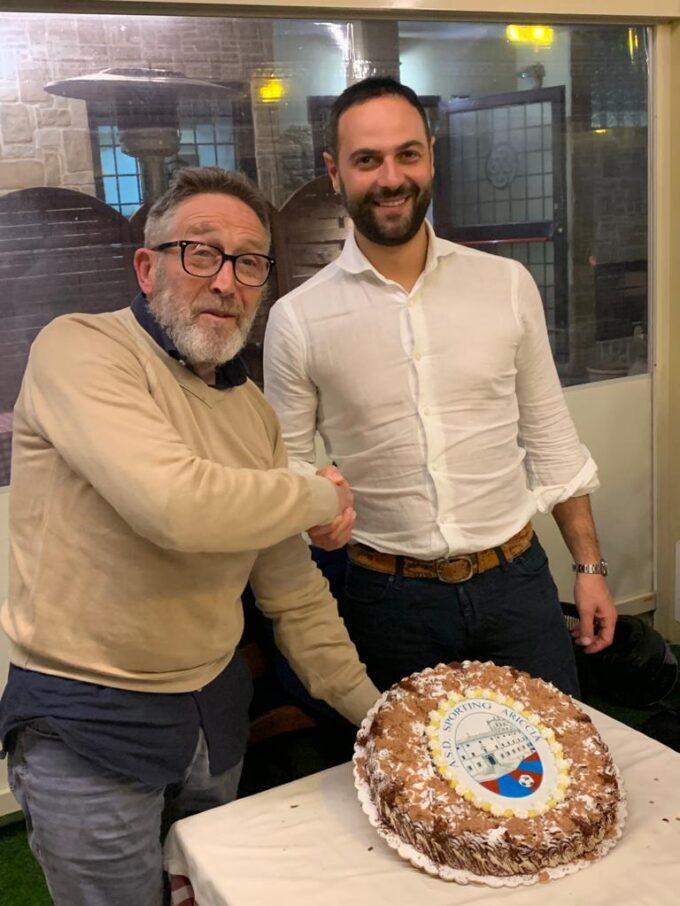 Sporting Ariccia (calcio, Eccellenza): Catalucci neo presidente, De Rossi dg e Toti nel direttivo