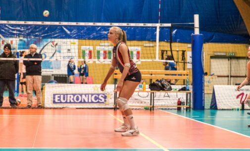 """Volley Club Frascati, Calò: """"La C femminile può ambire ad una buona posizione di classifica"""""""