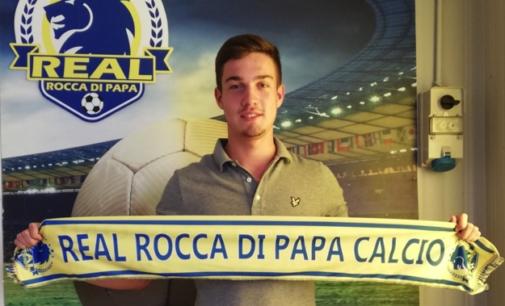 """Real Rocca di Papa L.R. (calcio, Eccellenza), Socciarelli: """"Tivoli forte, ma giochiamo senza paura"""""""