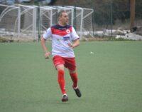 """Polisportiva Bellegra (calcio, Promozione), De Santis: """"Il campionato è appena iniziato…"""""""