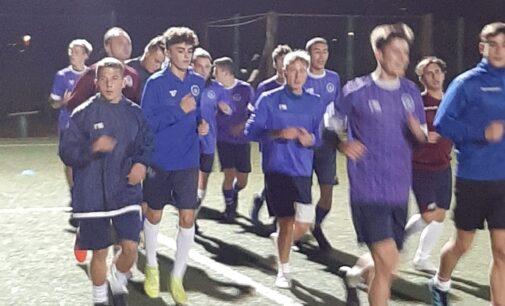 """Ssd Colonna (calcio, Under 19 prov.), Randolfi: """"Il girone è simile a quello dell'anno scorso"""""""