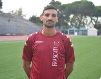 """Football Club Frascati (I cat.), Ferri verso Rocca di Papa: """"Abbiamo grande voglia di riscatto"""""""