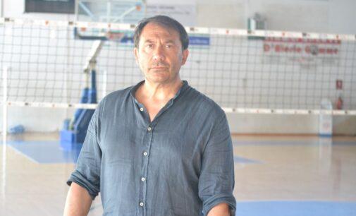 """Volley Club Frascati, il presidente Musetti: """"L'attività va avanti con ancor maggiore attenzione"""""""