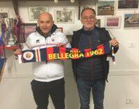 """Polisportiva Bellegra (calcio, Promozione), Scotini è il neo tecnico: """"Arrivo con tanto entusiasmo"""""""