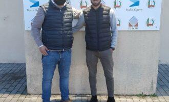 """Palestrina (calcio, Eccellenza), Abbondanza: """"L'obiettivo salvezza sta stretto ad una squadra così"""""""