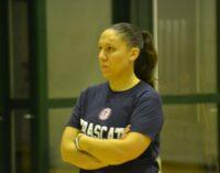 """Volley Club Frascati, Mola e gli allenamenti: """"Non ci sono modifiche sostanziali, andiamo avanti"""""""