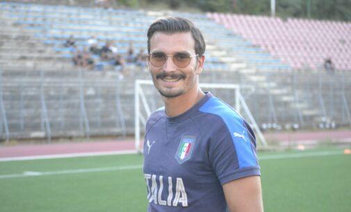 """Football Club Frascati, Marcelli e la Scuola calcio: """"Si procede senza grandi differenze"""""""