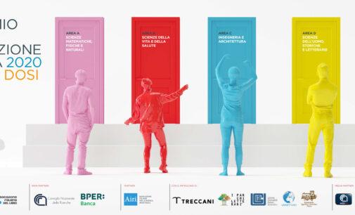 VIII edizione Premio Nazionale di Divulgazione Scientifica 2020 – Giancarlo Dosi