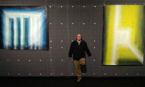 Michele De Luca in tre mostre per Rome Art Week nella capitale