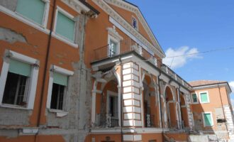 Vincolato il complesso del Don Minozzi di Amatrice (RI)