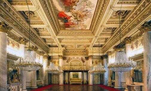 I Musei Reali sono aperti e pronti ad accogliere i visitatori