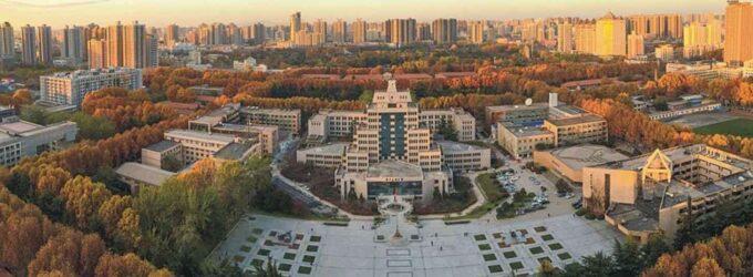 Nuovo accordo tra Istituto Italiano Obor e Università di Xi'an