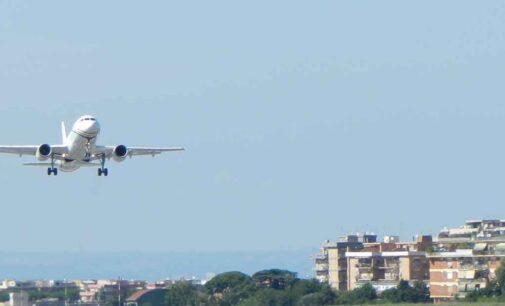 Aeroporto Ciampino – Cittadini e Comitati di 5 aeroporti europei, costringono all'azione Bruxelles.