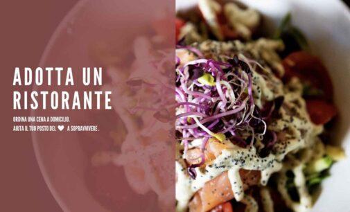 Adotta un ristorante: parte dai social la campagna contro la crisi della ristorazione