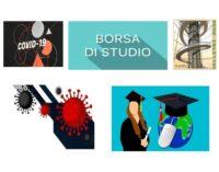 VELLETRI 2030 – CHIUSURA BANDO BORSA DI STUDIO