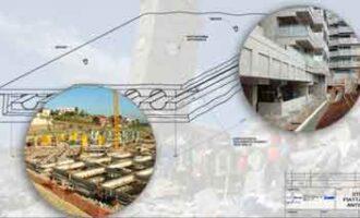 Terremoto: tecnologia ENEA per edifici a 'danno zero' e per ricostruire i centri storici in sicurezza
