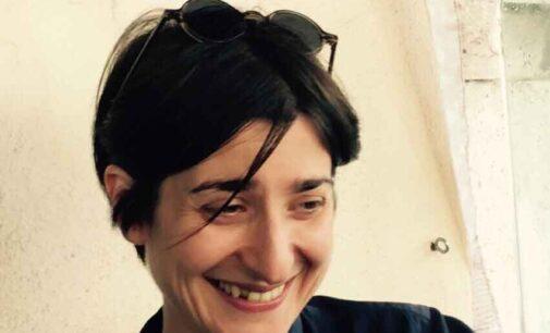 Webinar con Chiara Valerio_27 ottobre, ore 21.00