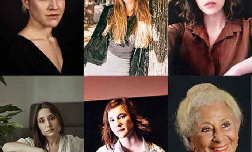 Virginia Reiter e Giuseppe Bertolucci: domani al Teatro Argentina di Roma le premiazioni