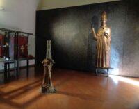 Istituzione Bologna Musei | Museo Civico Medievale  Piergiorgio Colombara Le stanze le opere
