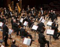 Accademia Nazionale di Santa Cecilia 20/21 – The Best Orchestra