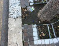 Pomezia, al via lavori di ripristino e messa in sicurezza del centro cittadino
