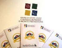 """""""Arte, cibo e territorio"""": Il progetto del GAL Castelli Romani e Monti Prenestini entra nella sua fase conclusiva"""