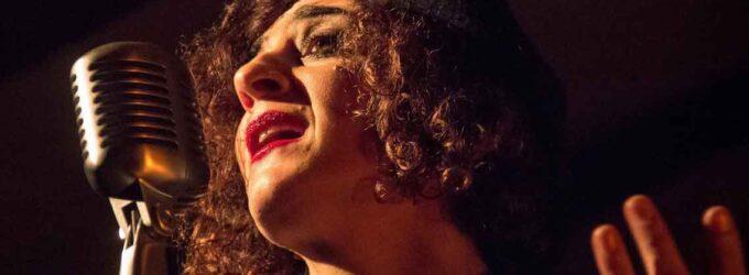 Il café chantant arriva al Pigneto: venerdì 23 il live di Adèl Tirant