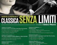 TEATRO VASCELLO – STAGIONE MUSICALE 2020 2021