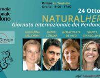"""""""Natural Heritage"""" Giornata Internazionale del Perdono 2020"""