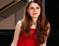 56° Festival Pontino di Musica  – Il pianoforte romantico di Schumann e Brahms