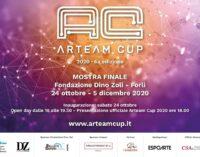 ARTEAM CUP 2020   VI edizione Mostra dei finalisti