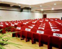 Teatro Artemisio-Volonté – Comunicazione agli abbonati